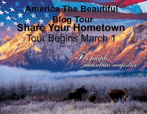 Home Town Blog Tour