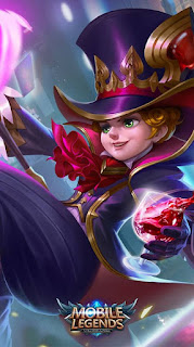 Harley Mage Genius Wallpapers