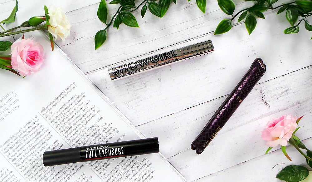 Top 3 Cruelty Free Mascaras