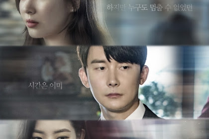 Sinopsis Time (2018) - Serial TV Korea Selatan