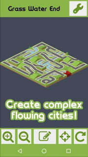 City Flow Apk v1.0.7 (Mod Money)