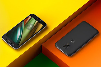 Moto E Power Smudge Resistant Display 4G Smart Phone Launched in India