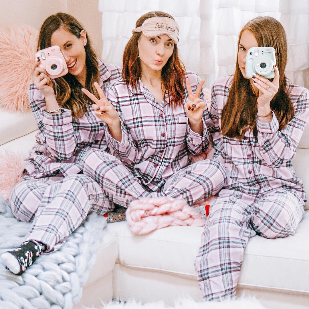Pajama Party/ Pajama Gift Guide