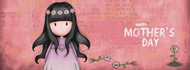 Happy Mothers Day Images for Facebook Wall post