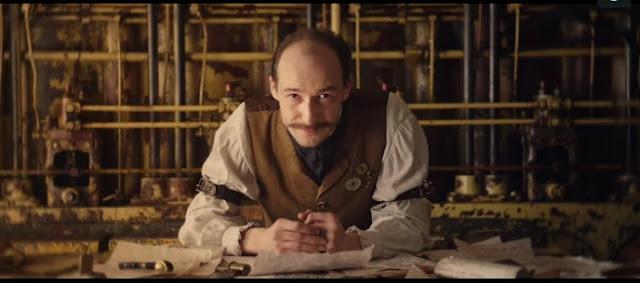 Steampunk rövidfilm Irinyi Jánosról - közösségi finanszírozással