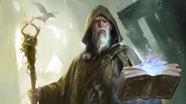 Classes de Prestígio: Mestre do Conhecimento - Tormenta