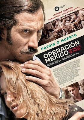 Operacion Mexico 2016 DVDR R4 NTSC Latino
