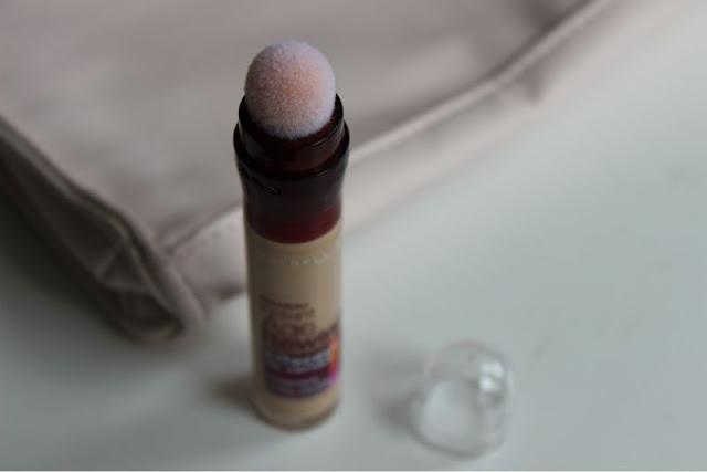 maybelline eye eraser concealer