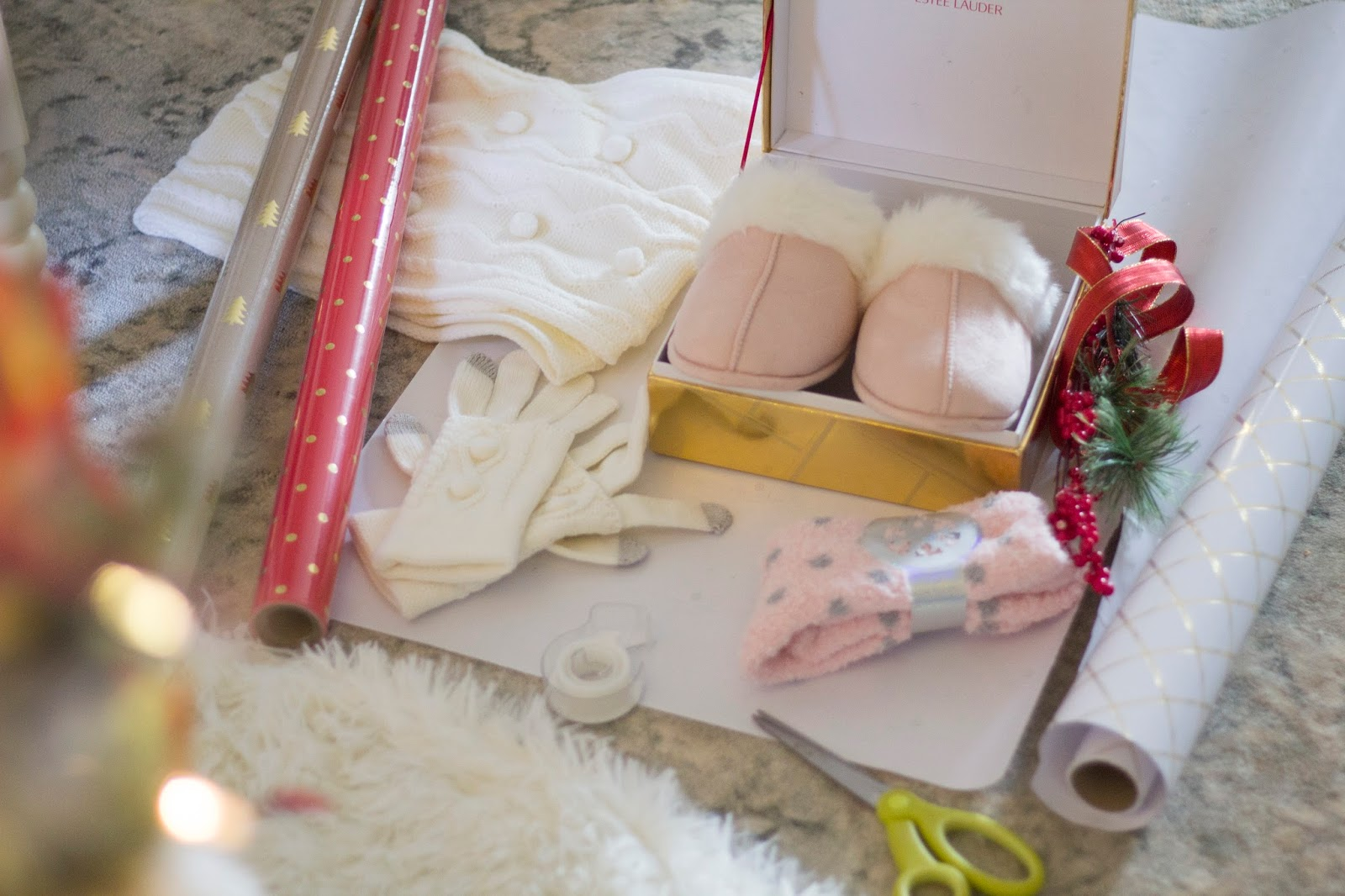 Holiday Pajama Gift Guide