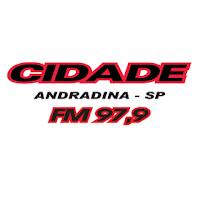 Rádio Cidade FM 97,9 - Andradina / SP