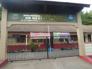 Daftar Nama dan Alamat Sekolah se Kecamatan Gerogol Kota Cilegon Banten