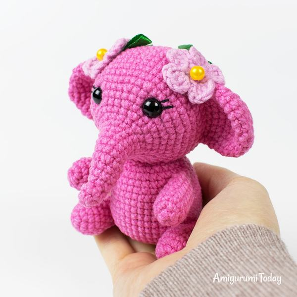 Amigurumi cat: free pattern - Amigurumi Today | 600x600