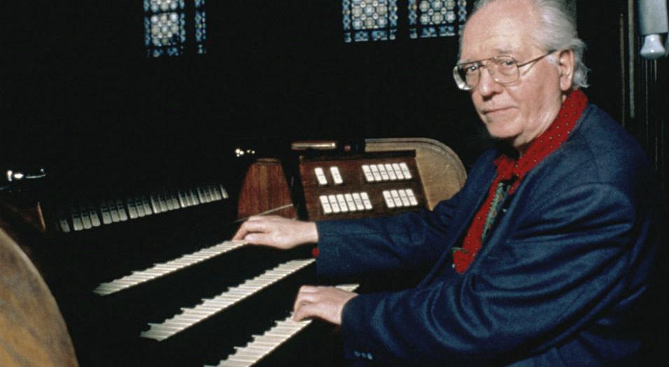 Les compositeurs et la drogue  Composer-Olivier-Messiaen-956x525