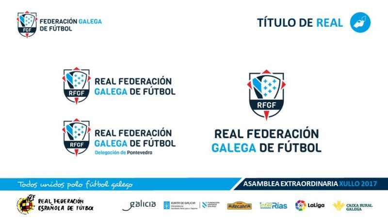d134303dc8977 CanteiraCeleste.com  La Federación Gallega de Fútbol aprueba la  incorporación del título