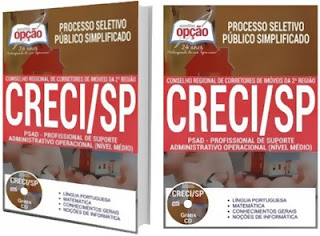 CRECI-SP Processo Seletivo