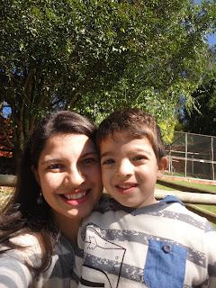 Blog Espaço das Mamães