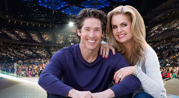 Joel Osteen Ministries Devotional February 22, 2017- He Laughs in the Heavens