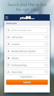 2 Aplikasi Pencari Info Lowongan Kerja di Android Ter-Rekomendasi 2015