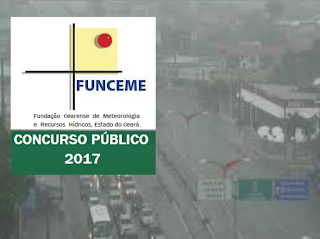 Apostila opção para Concurso FUNCEME 2017 para Pesquisador e Analista de Suporte à Pesquisa.