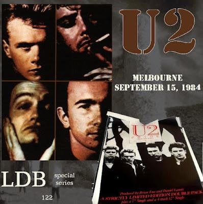u2 melbourne - photo #34