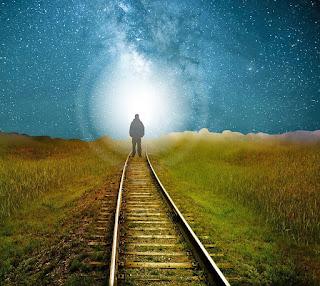 E a vida eterna é esta: que conheçam a ti, o único Deus verdadeiro, e a Jesus Cristo, a quem enviaste