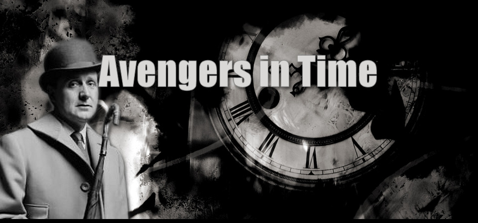 Avengers in Time
