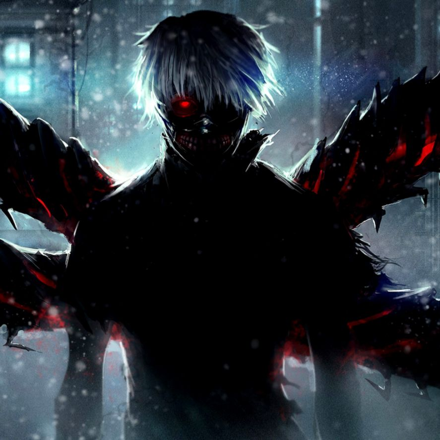 Movie Tokyo Ghoul Wallpaper Mac Wallpapers