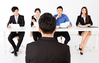 Traps Candidates Can Fall Into During A Job Interview