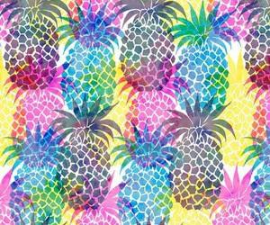 Cute Wallpapers Of Pineapples Decora Tu Pantalla Fondos De Pi 241 As