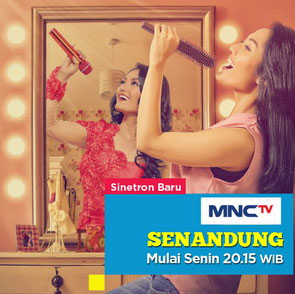 Download OST. Senandung MNCTV
