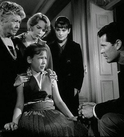 Chroniques du Cinéphile Stakhanoviste: La Rumeur - The Children's ...