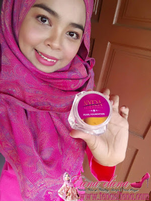 Make Up Natural Tanpa Foundation Tebal