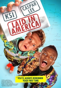 Laid in America Movie