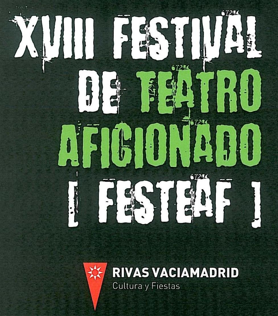 Teatro aficionado mayo 2013 for Oficina de correos rivas vaciamadrid