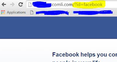 إنشاء صفحة مزورة على 000webhost دون أن يتم حدفها
