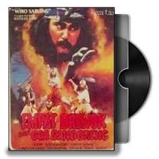 film Empat Brewok dari Goa Sanggreng