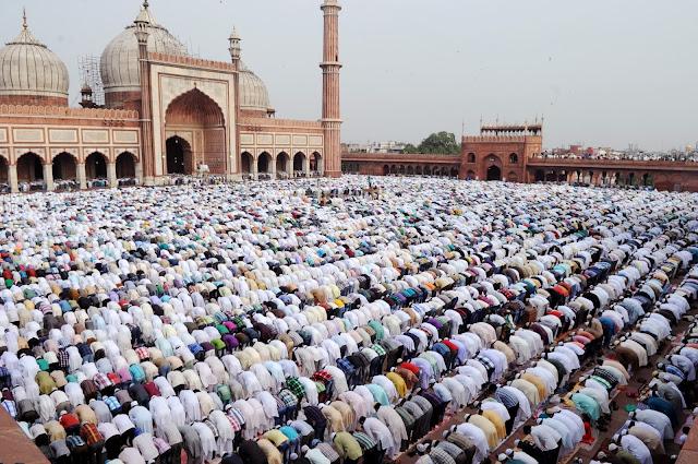 How to perform Eid-ul-Fitr Namaz and Nawafil Namaz (Salat) on day of Eid-ul-Fitr
