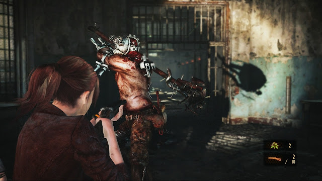 Baixar Resident Evil Revelations 2 + Todos Episódios – PC Torrent