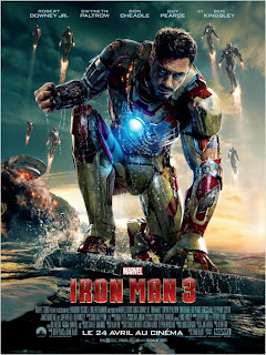 robot iron man 3