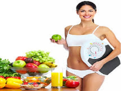 Lựa chọn rau củ quả cho thực đơn giảm béo hiệu quả