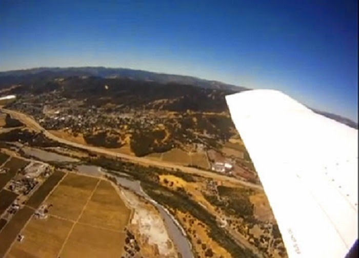 A Camera Fell Out Of An Airplane And Was Found 8 Months Later. You Have To See What It Captured.