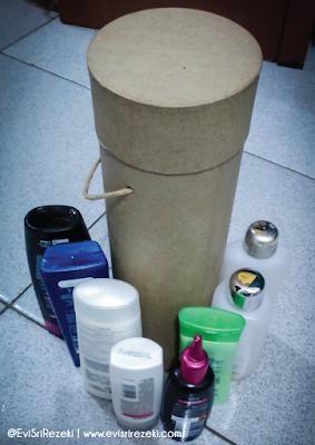 Cara Sederhana Mengurangi Sampah