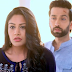 Shivaay sees Tia's mother aiming at Anika and.......