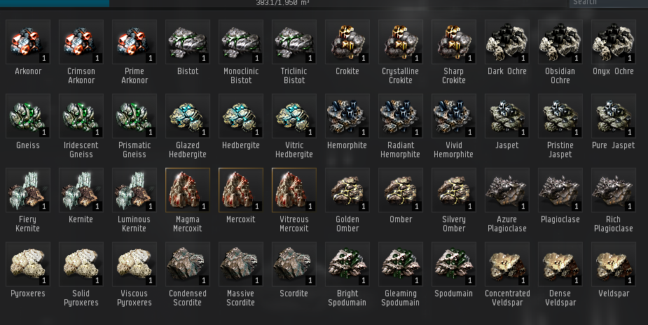 Diaries of a Space Noob