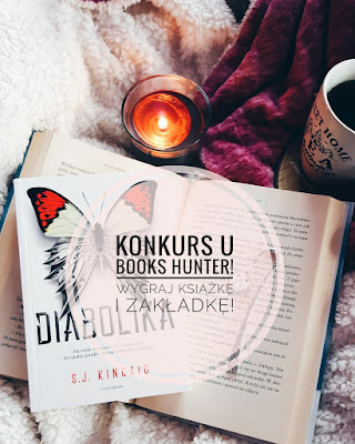Books Hunter: Konkurs: Diabolika