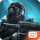 Modern Combat 5 For Android APK