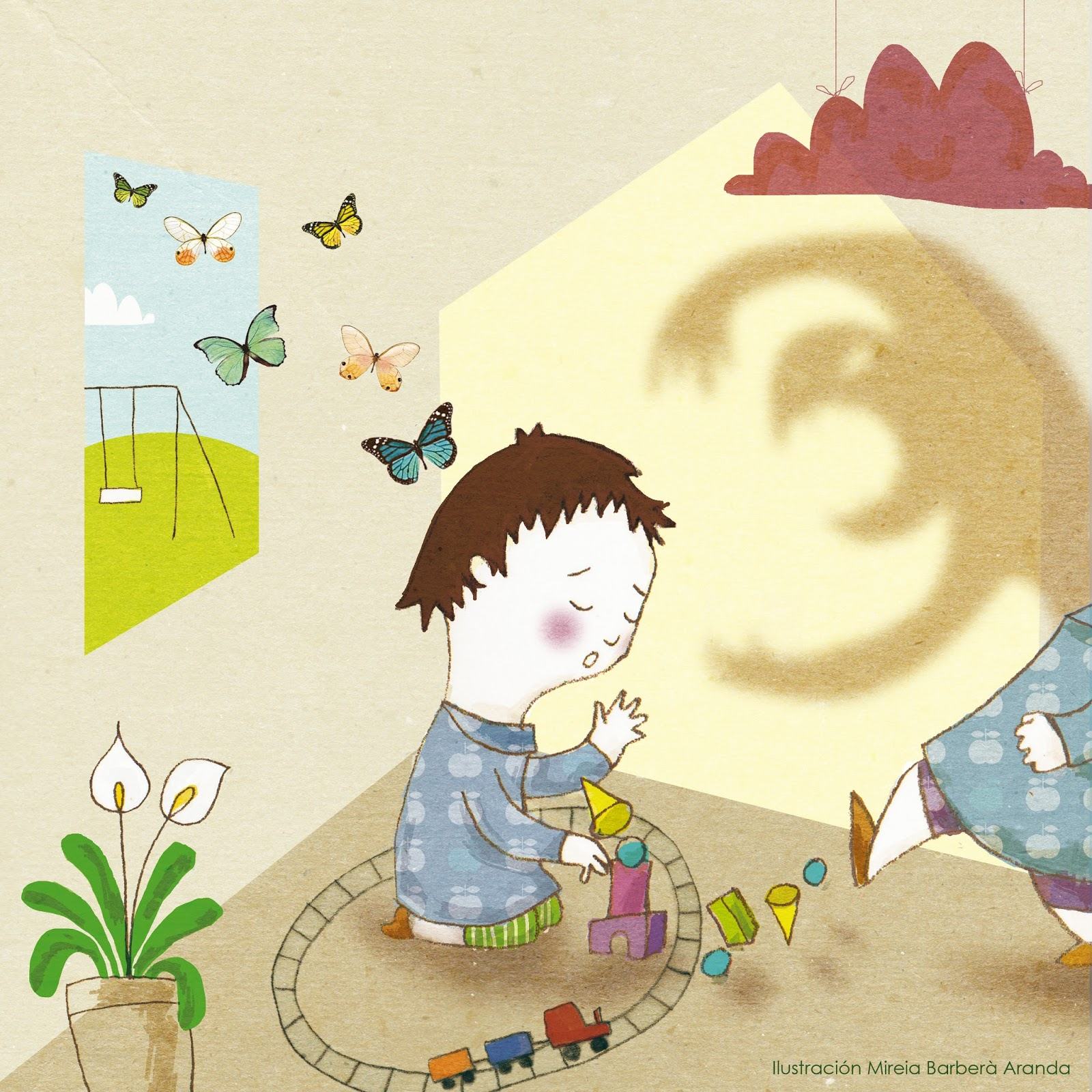 Hugo y la receta mágica. Tratando el Acoso escolar infantil desde la experiencia personal.