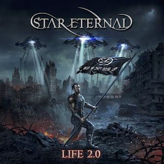 Star Eternal - Life 2.0 (audios)