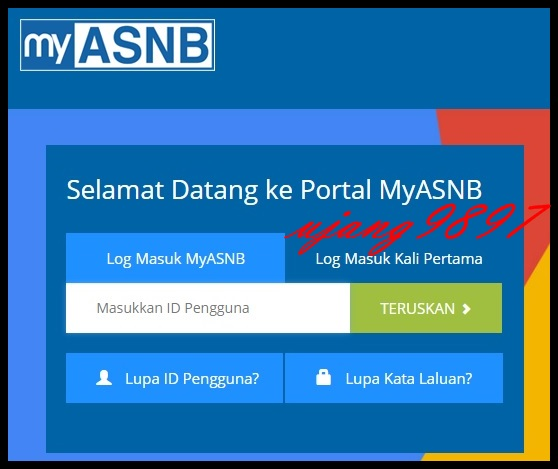 asnb online
