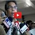 BREAKING NEWS: Mar Roxas nag walk out sa gitna ng interview ng media patungkol sa YOLANDA aid program...
